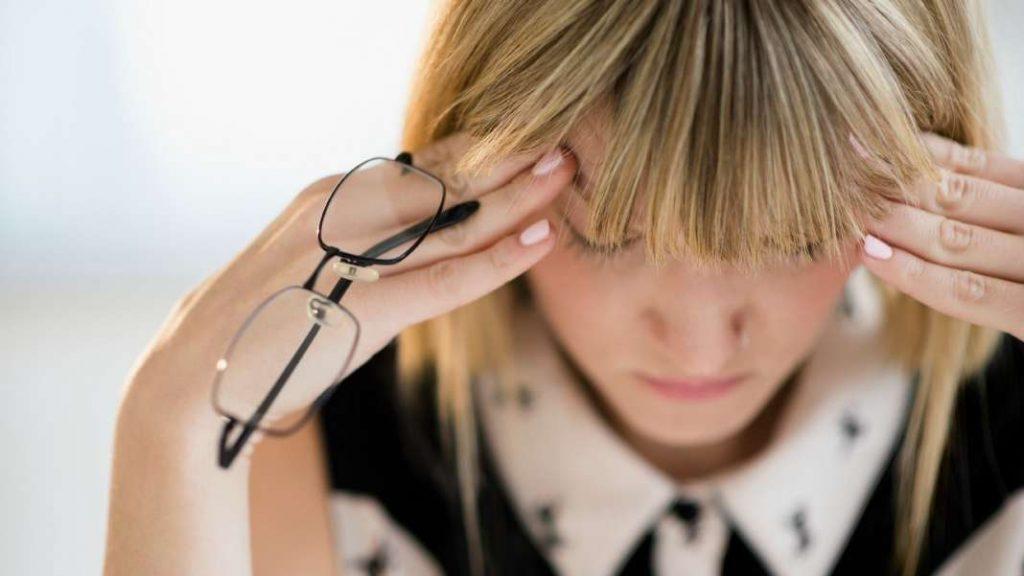 Како да се изборите со паничните напади