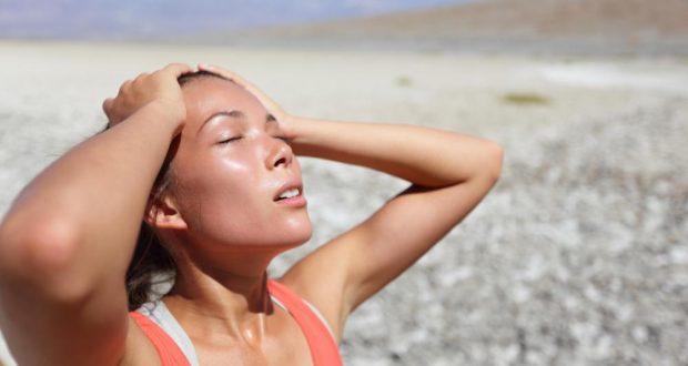 Еве како да се храните за време на горештини – спасете се од дехидрирање и топлотен удар