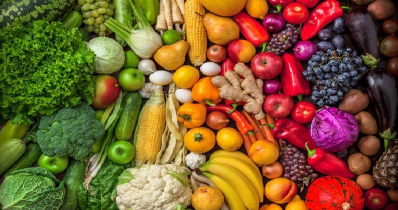 Како да се ослободите од пестицидите во овошјето и зеленчукот?