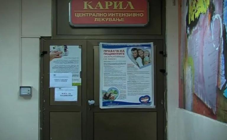 Подобрена здравствената состојба на 14 годишното девојче од Охрид, заменик министерот се правда дека не било лекарска, туку родителска гршка