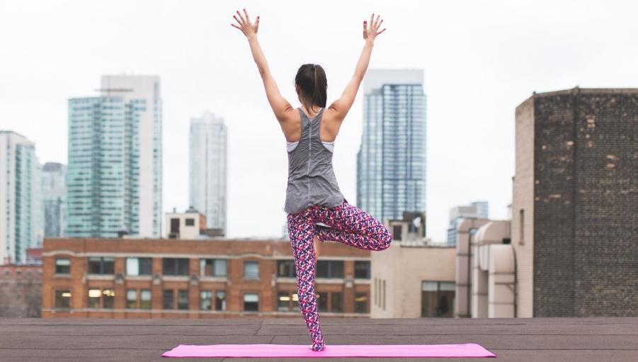 Редовна физичка активност – половина здравје