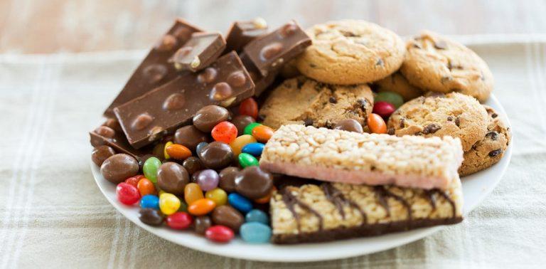 Исфрлете го шеќерот од исхраната на еден месец: Ова се промените кои ќе ги забележите!