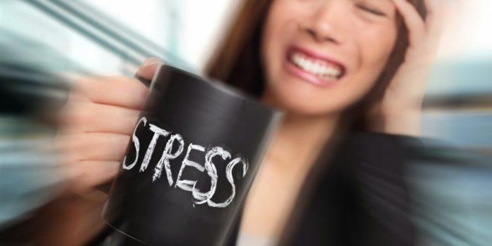 Што се случува со вашето тело кога сте под стрес?