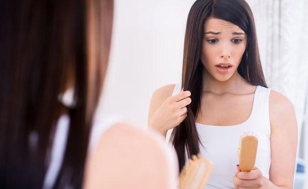 И косата е огледало на вашето здравје, не ги занемарувајте промените кои се случуваат