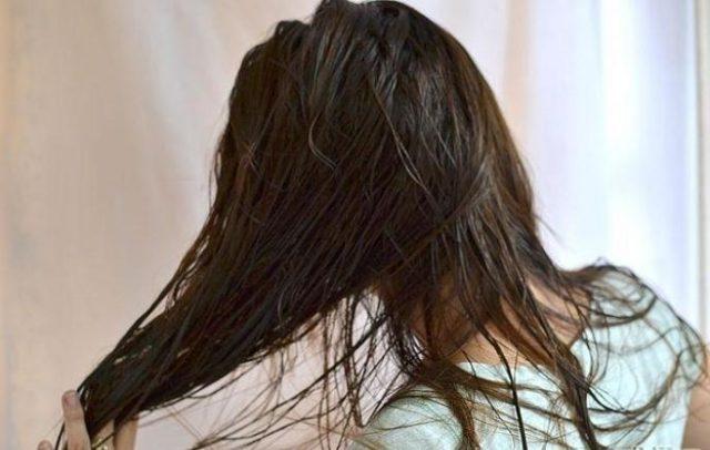 Три причини поради кои имате мрсна коса