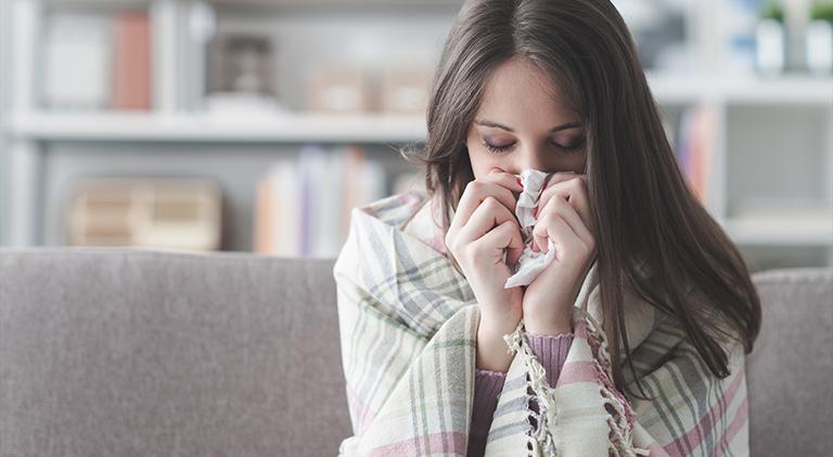 Како ќе препознаеме дали нашето тело се соочува со пад на имунитет?