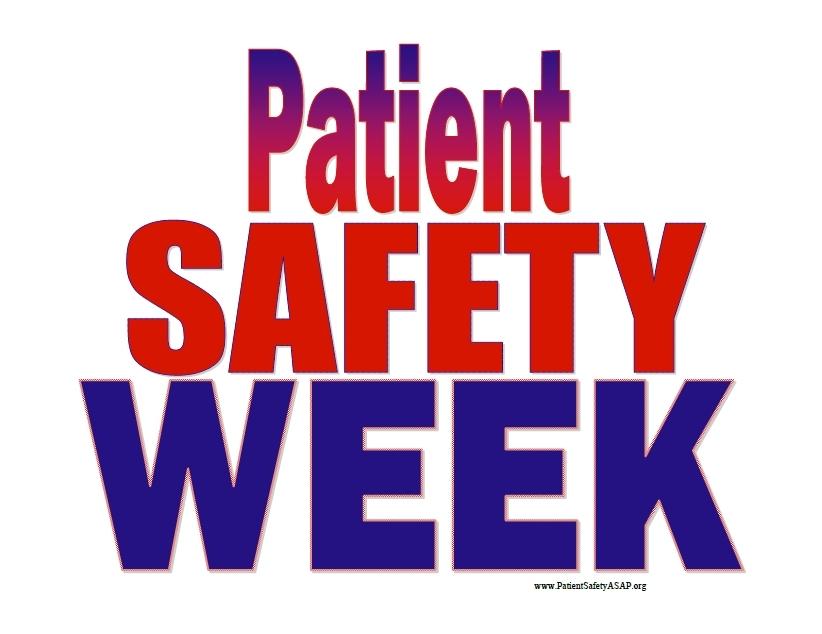Оваа недела е светска недела на подигнување на свеста за Безбедност на пациентите