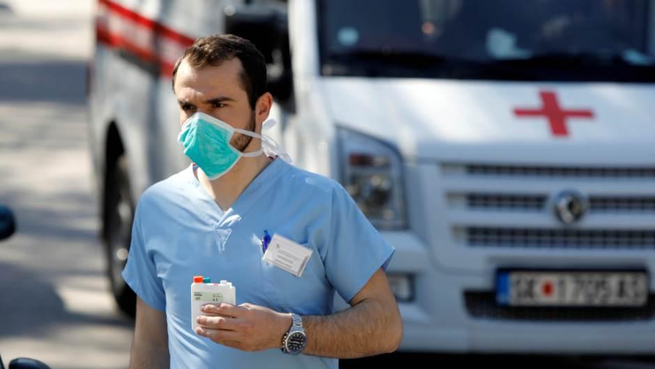 Во ковид-центрите во главниот град се хоспитализирани нови 9 пациенти поради компликации од Ковид-19